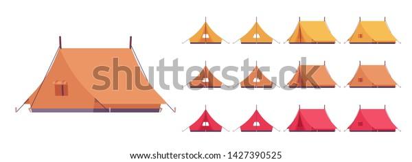 Holiday Camping Set