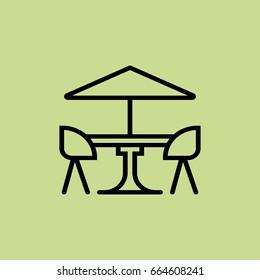 Vectores Imágenes Y Arte Vectorial De Stock Sobre Terrazas