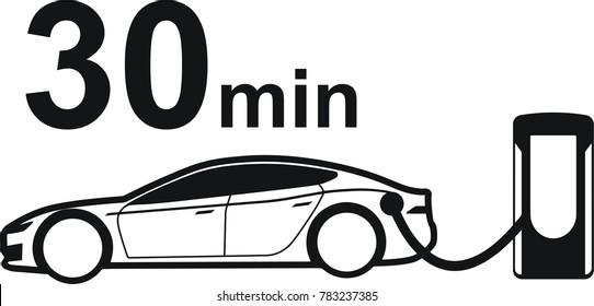 Tesla supercharger,technology,ecological,  fast ,bio