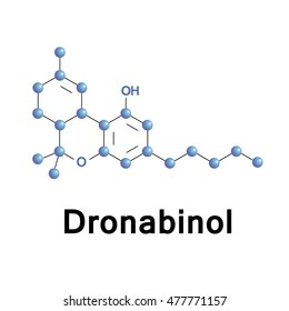 Tetrahydrocannabinol, also called dronabinol is the principal psychoactive constituent (or cannabinoid) of cannabis. It can be an amber or gold colored glassy solid or sticky.