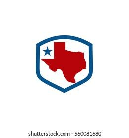 texas shield