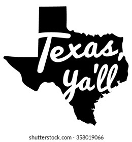 Texas, ya'll