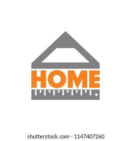 text home drawing pen symbol vector
