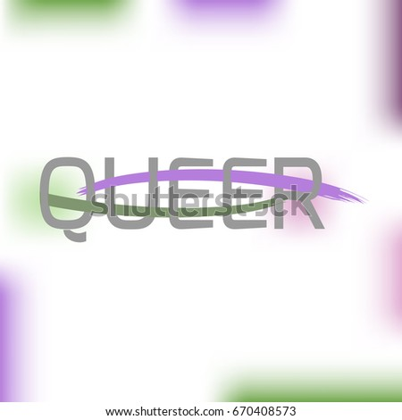 Gay colors sexual