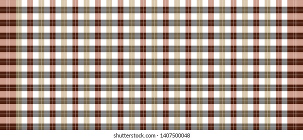 Texture background abstract. loincloth vector and illustration. zcheckers table.