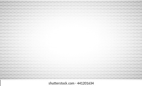 texture dot overlay pixel vector background by geometric pattern frame halftone dots