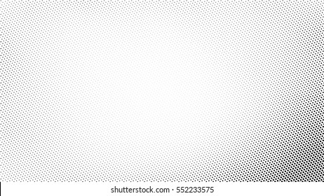texture halftone background