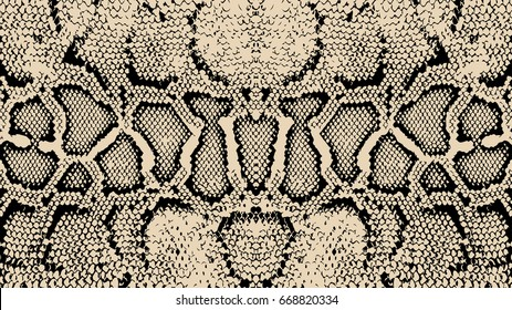 texture pattern black white snake