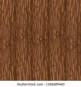 Texture of tree bark (wooden background)