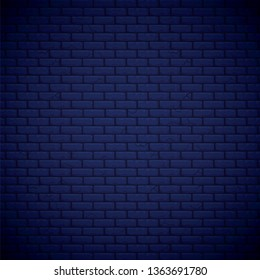 textured background realistic bricklaying wall vector illustration