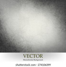 textured vector. gray background with black border.