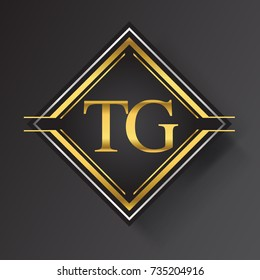 Letter Tg Logo Images Stock Photos Vectors Shutterstock