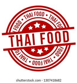 thai food stamp badge