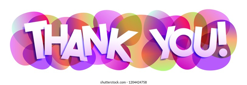 Thank you! word vector