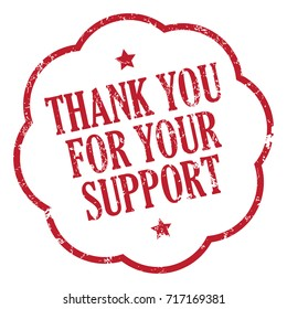 Sponsor Thank You Stock Vectors, Images & Vector Art | Shutterstock