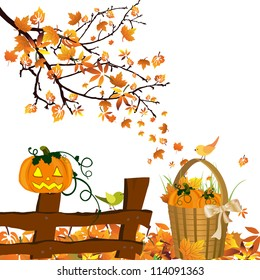 Thanksgiving - vector