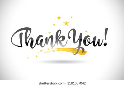 With Thankyou Notices, expressing Appreciation