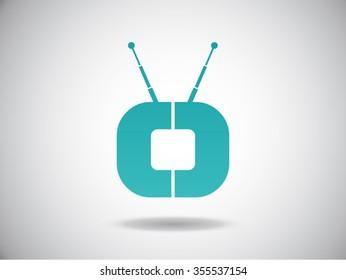 That letter, Logo
