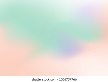 Theme color transitions. Vector template, colorful bright tone colorful background for graphic display design