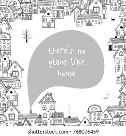 There is no place like home quote