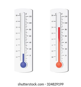 fahrenheit thermometer images stock photos vectors shutterstock