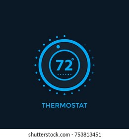 thermostat, temperature control