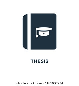 Master Thesis Stock Illustrations, Images & Vectors | Shutterstock
