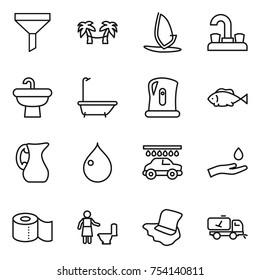 Imágenes, fotos de stock y vectores sobre Water Jug Washing Hands