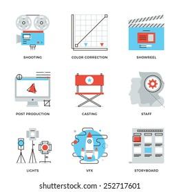 Video Editing Gorseller Stok Fotograflar Ve Vektorler Shutterstock