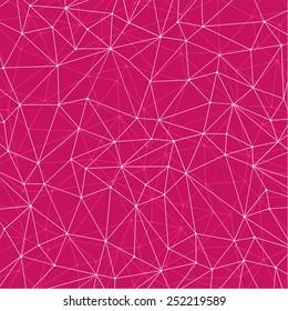 Thin web pattern