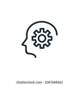 Think Icon Design