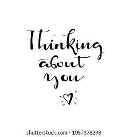 graphic relating to Printable Thinking of You Card referred to as Printable Questioning of Oneself Card Visuals, Inventory Shots