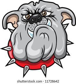 This is a Bulldog.