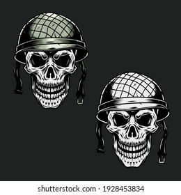This design can be used for apparel ,mascot , or for design components that you make, suitable for Military-themed designs. Can also be re-edited