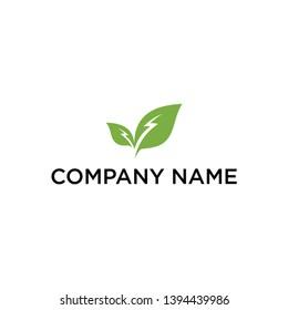 this is eco volt logo design