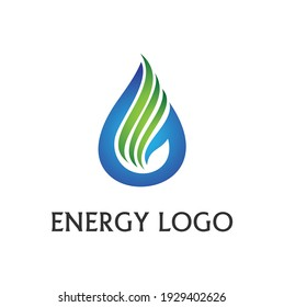 This is Energy Logo Design.