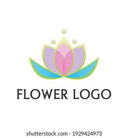This is Flower Logo Design.