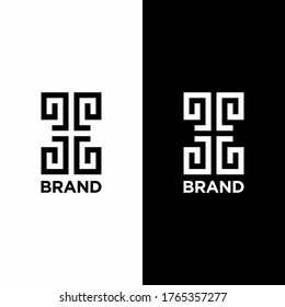 This logo is suitable for companies that use the initials EE, especially companies that lead to fashion. and can be used to label a product and many others.
