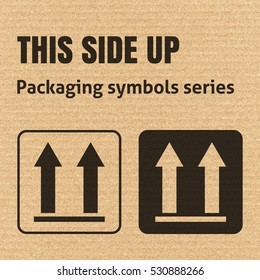 Packaging Symbols Images Stock Photos Vectors Shutterstock