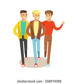 28+ 3 Best Friends Cartoon Images Images