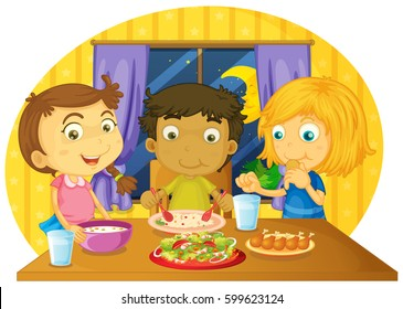Free Eating Snack Cliparts, Download Free Clip Art, Free Clip Art on Clipart  Library