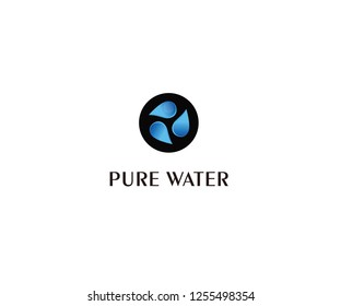 Three Pure Water in Cycle