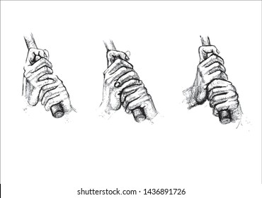 Iron Grip Images, Stock Photos & Vectors | Shutterstock