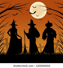 Image result for images of three witches