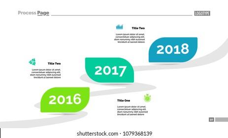 3 Year Plan Images Stock Photos Vectors Shutterstock