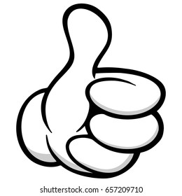thumbs up cartoon images  stock photos   vectors kids holding hands clip art border Holding Hands Drawing