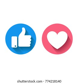 like us vector images stock photos vectors shutterstock rh shutterstock com like us on facebook vector logo like us on facebook vector art