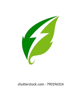Thunder Leaf Logo