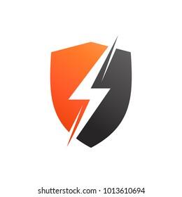 Thunder Shield Logo