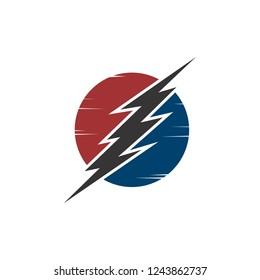 thunderbolt sign symbol